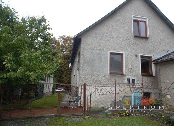 Rodinný dom - Jalovec - Fotografia 1
