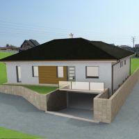 Rodinný dom, Nitra, 235 m², Pôvodný stav