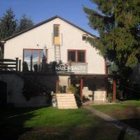 Rodinný dom, Nováky, 451 m², Čiastočná rekonštrukcia