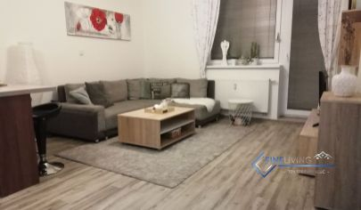 2 - izb. byt v novostavbe s priestranným balkónom