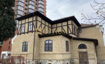 Na predaj administratívna budova/ Petržalka Sever 1