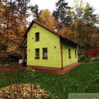 Chata, Štiavnické Bane, 100 m², Novostavba