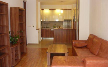 Prenájom 2-izbového bytu s predzáhradkou v novostavbe na ulici Jána Stanislava- lokalita Bratislava IV.-Karlova Ves, časť Dlhé Diely