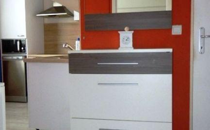 1i byt v novostavbe na Partizánskej ulici v Banskej Bystrici