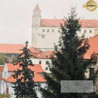 4 izbový byt, Bratislava-Staré Mesto, 152 m², Kompletná rekonštrukcia