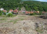Sv.Jur - staveb.pozemok 5032m2 na výstavbu RD