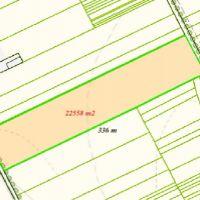 Pre rodinné domy, Pohranice, 22556 m²