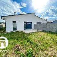 Rodinný dom, Malacky, 129 m², Novostavba