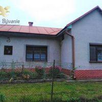 Rodinný dom, Medzibrod, 70 m², Pôvodný stav