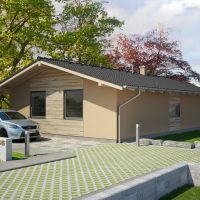 Rodinný dom, Selec, 81 m², Novostavba