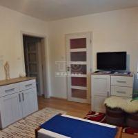 1 izbový byt, Martin, 32 m², Kompletná rekonštrukcia