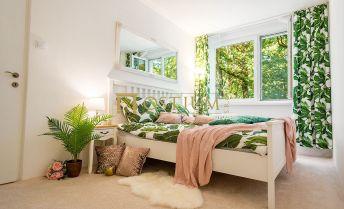 Krásny 2-izbový byt v lese pri Líščom Údolí