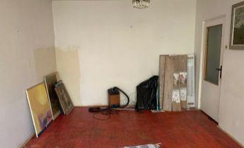 1-izbový byt BA-KARLOVA VES, vhodný ako investičná príležitosť