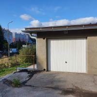 Garáž jednotlivá, Brezno, 18 m², Kompletná rekonštrukcia