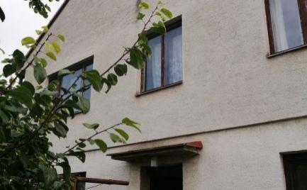 Na predaj pekný a priestranný rodinný dom/ Borský Mikuláš