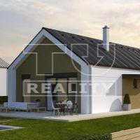 Rodinný dom, Trnava, 765 m², Novostavba