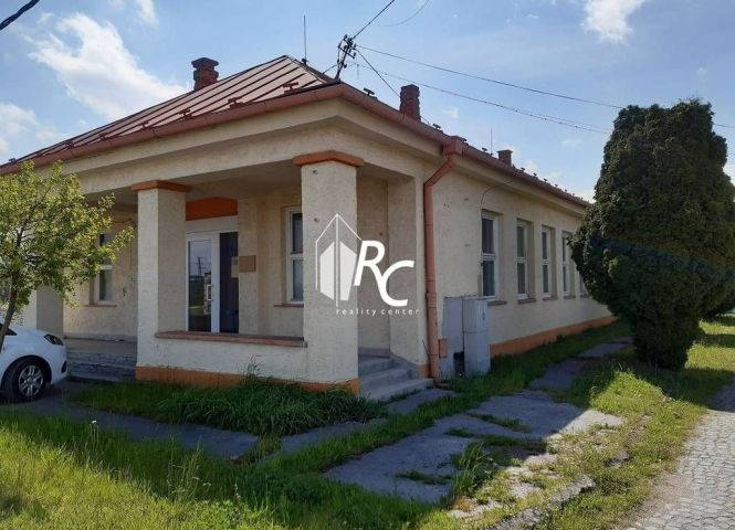 kancelárie - Turčianske Teplice - Fotografia 1