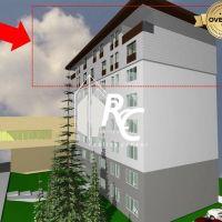 Pre bytovú výstavbu, Žilina