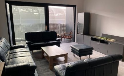 Prenájom zariadený 2-izbový byt, Bajkalská, Nové mesto - BA EXPISREAL