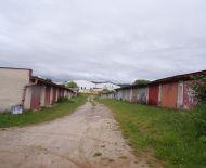 Na prenájom garáž 20 m2 s jamou Prievidza 70149