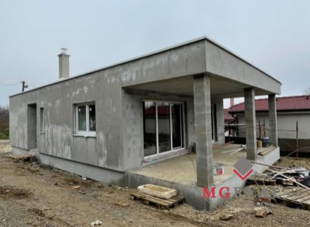 Novostavba Rodinný dom Urmince