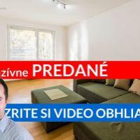 2 izbový byt, Dolný Kubín, 47.50 m², Čiastočná rekonštrukcia