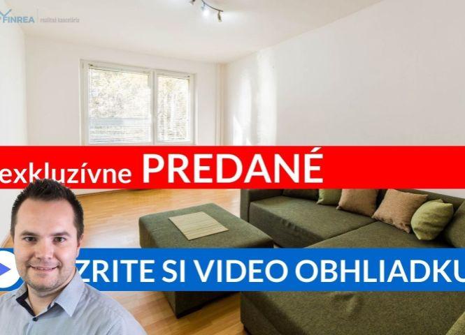 2 izbový byt - Dolný Kubín - Fotografia 1
