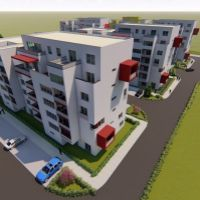 3 izbový byt, Vráble, 77 m², Novostavba