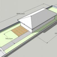 Pre rodinné domy, Rosina, 816 m², Kompletná rekonštrukcia