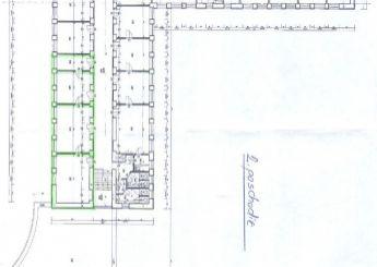 Na prenájom nové kancelársky priestor 15,59 m2 +kuchynka a WC o výmere 7,53 m2, Dubnica nad Váhom.