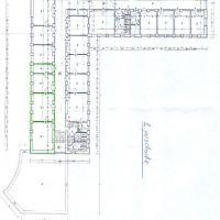 Kancelárie, Dubnica nad Váhom, 23.21 m², Kompletná rekonštrukcia