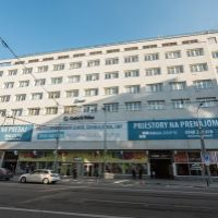 Administratívna budova, Bratislava-Staré Mesto, 17.50 m², Čiastočná rekonštrukcia