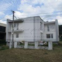 Rodinný dom, Krupina, 362 m², Čiastočná rekonštrukcia