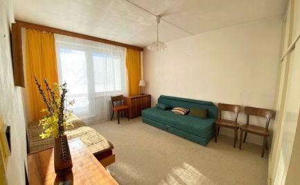 2i byt 63 m2 s loggiou - Banská Bystrica - Tulská ul.