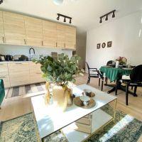 2 izbový byt, Sereď, 50 m², Novostavba