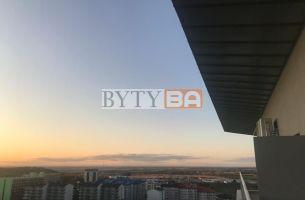 Byt 1+kk, 43m2, loggia, garáž, Nejedlého, Bratislava IV, 500,-e vrátane energií, Tv a internetu