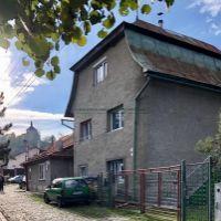 Rodinný dom, Banská Štiavnica, 260 m², Pôvodný stav