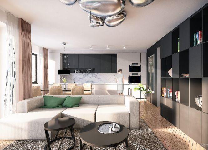 4 izbový byt - Malacky - Fotografia 1