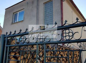 Rodinný dom Chrenová Nitra- 6a pozemok