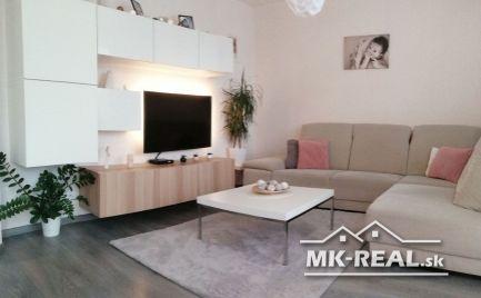 Ponúkame na predaj 2izbový byt centrum mesta Malacky Pribina I