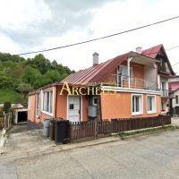 Rodinný dom, Bardejov, 100 m², Pôvodný stav