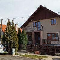 Rodinný dom, Pata, 184 m², Čiastočná rekonštrukcia