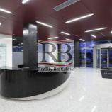 Kancelárie vysokého štandardu so strategickou polohou, 146 m²