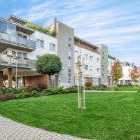2 izbový byt, Bratislava-Petržalka, 62 m², Novostavba