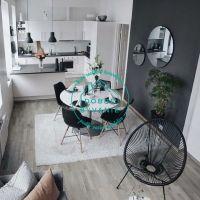 1 izbový byt, Nové Zámky, 48 m², Kompletná rekonštrukcia