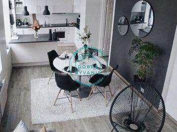 Na predaj moderný 1-izbový byt po kompletnej rekonštrukcii.