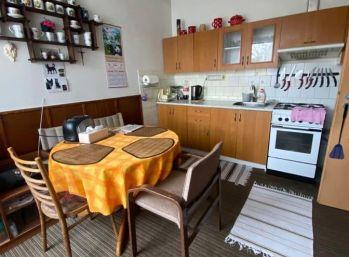 Predaj 5 izb.RD, Dolné Krškany, 940m2 pozemok
