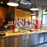 Obchodný priestor, vhodný aj na reštauráciu, kaviareň, lahôdky, 212 m²