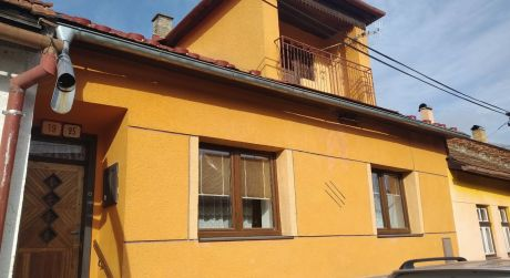 RK MAXXIMA  na predaj, Rodinný dom  Podolínec , Okres Stará Ľubovňa