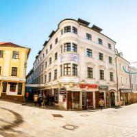 Polyfunkčný objekt, Bratislava-Staré Mesto, 58.08 m², Čiastočná rekonštrukcia